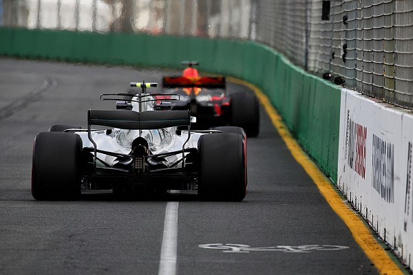 Fórmula 1 Ultrapassagens vão melhorar em outras pistas, diz Bottas