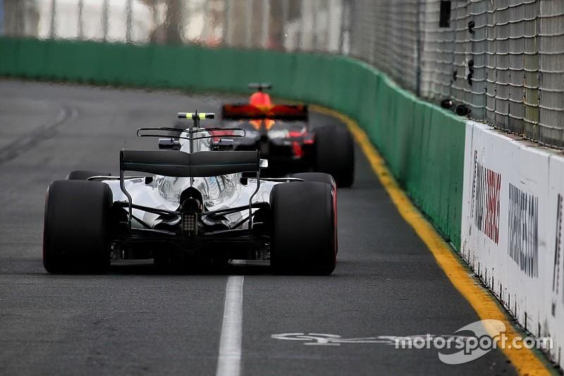 Bottas: Überholen auch in der F1 2017 auf einigen Strecken möglich