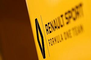 Formula 1 Ultime notizie Renault: montata la MGU-K 2016 per ritrovare l'affidabilità