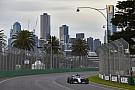 Formula 1 Live: Follow Australian Grand Prix practice as it happens