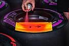 Pirelli maakt gekozen banden per rijder voor GP Canada bekend