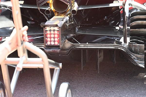 Formel 1 News Nach Unfall von Billy Monger: FIA verlangt Änderungen an F1-Autos