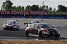 TCR Ecco il Success Ballast per Zhejiang