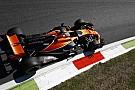 Bos F1: