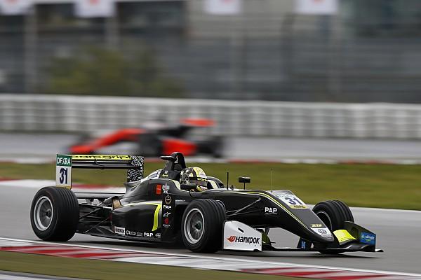 Lando Norris mago della pioggia domina Gara 1 al Nurburgring