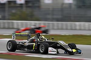 EK Formule 3 Raceverslag F3 Nürburgring: Norris geeft masterclass in de regen