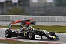 F3-Euro Lando Norris también gana bajo la lluvia de Nurburgring