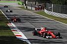 A Ferrari monzai szenvedésének több oka van