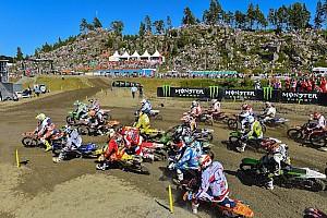MXGP Noticias de última hora El MXGP continúa su cabalgada veraniega en Suecia; previa y horarios