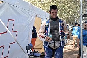 Dakar Ultime notizie Dakar: Manca e Metelli alzano bandiera bianca a due giorni dalla fine