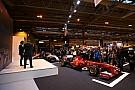 Формула 1 у центрі уваги на Autosport International!