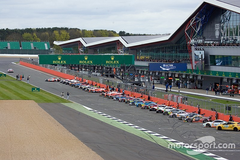 Silverstone réintègre le calendrier du WEC