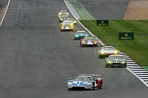 WEC Noticias de última hora El WEC introduciría una carrera de clasificación en GTE Pro para 2018
