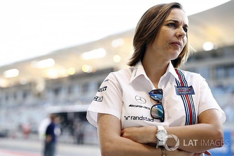 """Williams: """"Vettel, Räikkönen és Ricciardo is hasonlóan kezdte, mint Stroll"""""""