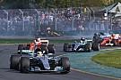 Вурц: Формула 1 вновь стала настоящей