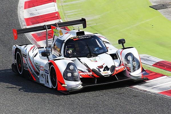 ELMS Artículo especial Fontes y BE Motorsport, la aventura española en las European Le Mans Series