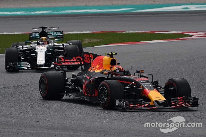 تحليل السباق: كيف استغلّت ريد بُل كارثة فيراري للفوز في ماليزيا