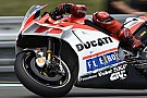 MotoGP Audi no planea vender Ducati