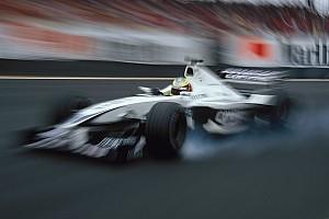 Давід Шумахер: поклик крові веде до Формули 1!