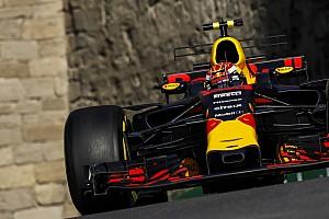 """Formule 1 Nieuws Verstappen: """"Auto voelde vanaf de eerste ronde supergoed aan"""""""