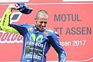 MotoGP Assen GP: Yarışın en iyi fotoğrafları