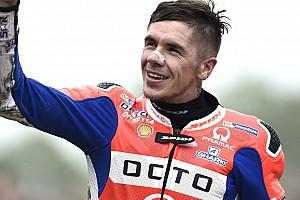 MotoGP Interview Redding :