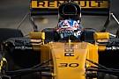 Renault доработала ERS после поломок на тестах