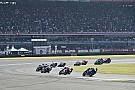武里南:获得3年MotoGP合同
