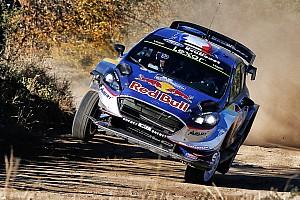 WRC Репортаж з етапу Ралі Аргентина: повз каси