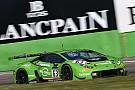 Blancpain Endurance Lamborghini trio win Monza Blancpain Endurance opener