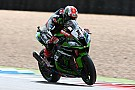 World Superbike Rapid Rea ends Friday sessions on top