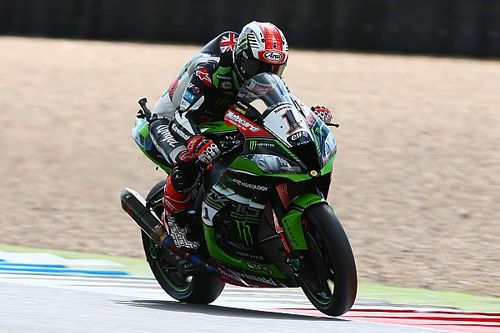 Rea, che pole ad Assen: record SBK e più rapido della MotoGP!