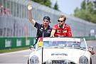 Formule 1 Horner : Verstappen