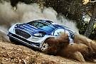 WRC WRC Italië: Tanak leidt na dag twee na crash Paddon