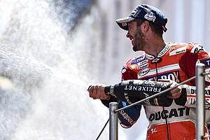 MotoGP Fotostrecke Die schönsten Fotos der MotoGP 2017 in Barcelona