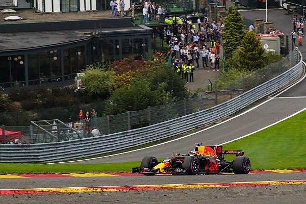 Tech analyse: Compromissen hielpen Red Bull in Spa aan podium