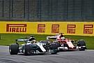 Mercedes llega a un pacto con Ferrari respecto a la quema de aceite