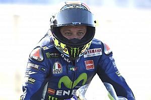 MotoGP Últimas notícias Rossi faz treino secreto em Misano