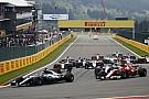 Course - Hamilton remporte son duel face à Vettel