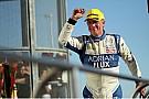 Plato stays at BMR Subaru for third BTCC season