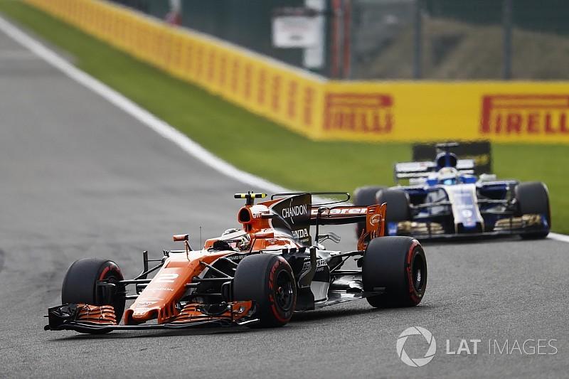 Sauber: A McLaren bizonytalansága miatt dőlt be a Honda üzlet
