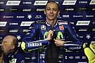 MotoGP Pas de complications pour Valentino Rossi