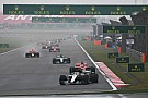 Прямая речь: Гран При Китая словами гонщиков