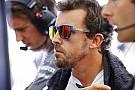 McLaren permite a Alonso ir a Indy 500 para convencerlo de renovar