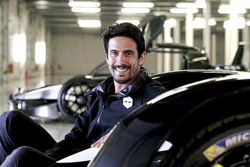 Formula E şampiyonu Di Grassi Roborace CEO'su oldu