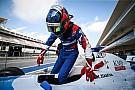 Formula V8 3.5 Isaakyan logra la pole de la Fórmula V8 3.5 en Bahrein