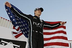 Formel 1 News Nach Besuch in Austin: IndyCar-Champion liebt die Formel 1