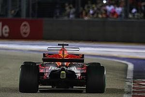 Forma-1 Motorsport.com hírek Kipufogóra szerelt mikrofonnal tekernék fel az F1 hangerejét