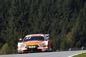 DTM Motorsport.com hírek DTM: tarolt az Audi az első időmérőn