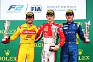 Leclerc se lleva su quinto triunfo de la temporada
